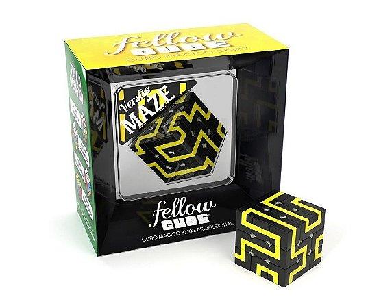 Cuber Pro Maze