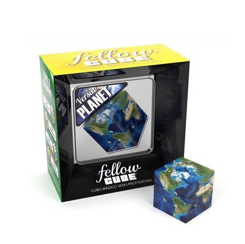 Cuber Pro Planet