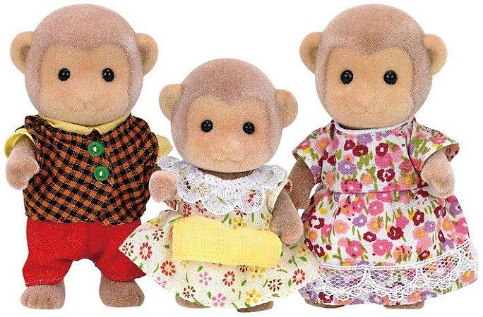 Familia dos Macacos