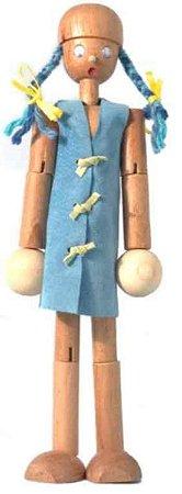 Boneca Belitinha