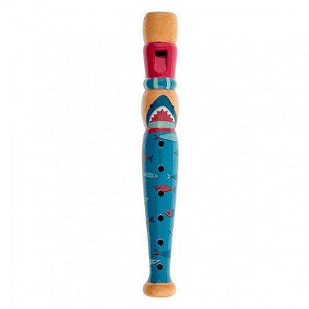 Flauta Doce Tubarão Stephen Joseph
