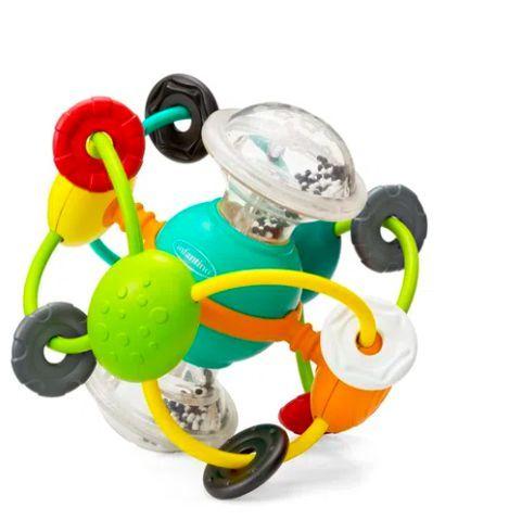 Brinquedo Interativo Bola de Atividade Interativa