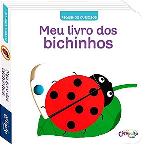Meu Livro dos Bichinhos
