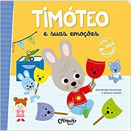 Timóteo e suas Emoções