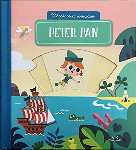 Clássicos animados: Peter Pan