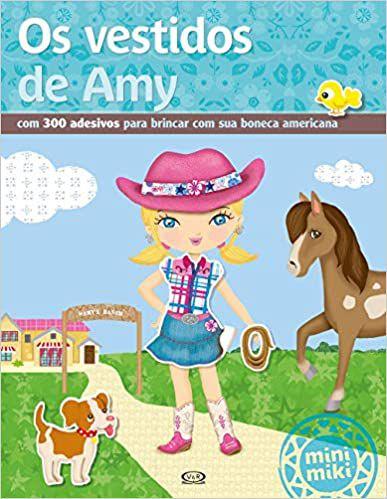 Os Vestidos de Amy