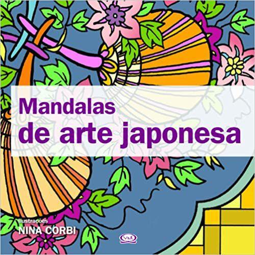 Mandalas de Arte Japonesa