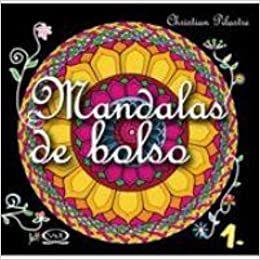 Mandalas de Bolso 1