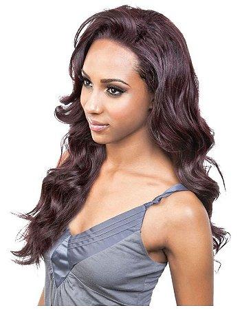 PRÉ VENDA PREÇO ESPECIAL Lace front wig RCP238 - 70cm várias cores