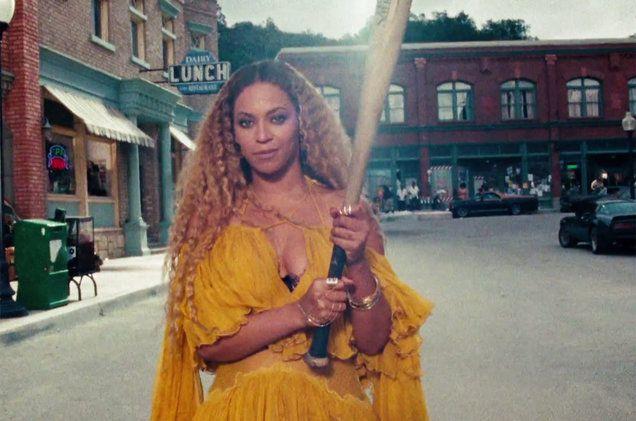 Lace Front Wig - Beyoncé inspiration Lemonade - Cacheada - Encomenda