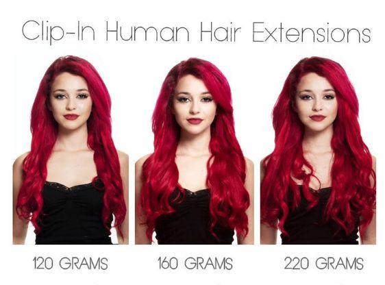 Aplique tic tac 100% humano Remy -10 peças - 120g - 55cm - varias cores - Encomenda