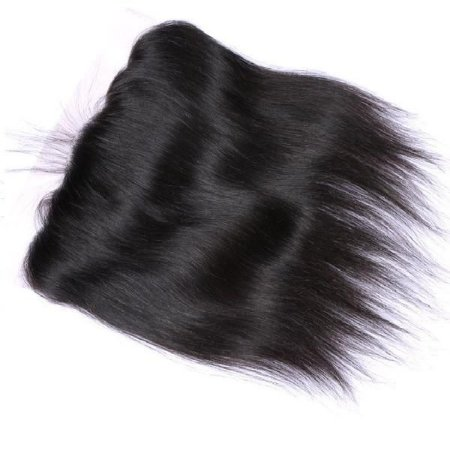 Closure lace front cabelo 100% humano  - 30x10 45cm - Varias texturas