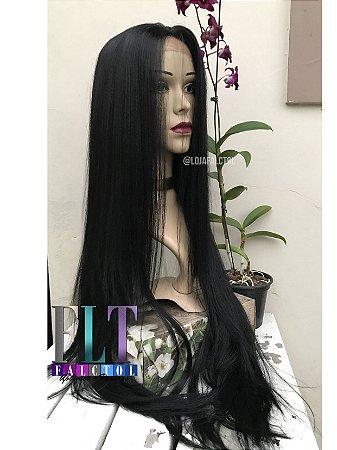 ALANA GUEDES  Lace Front Wig - 80cm  - Repartição Livre  - ENCOMENDA