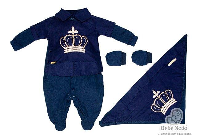 Saida maternidade coroa marinho