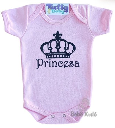 Body - Princesa
