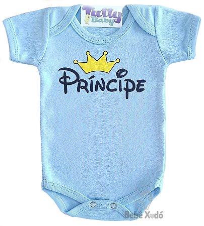 Body Príncipe