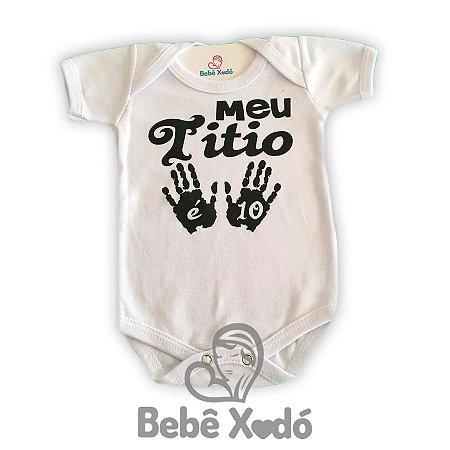 Body Meu Titio É 10