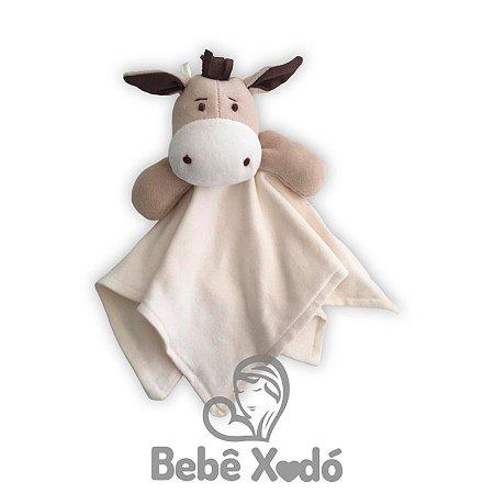 Naninha Cavalinho Bege