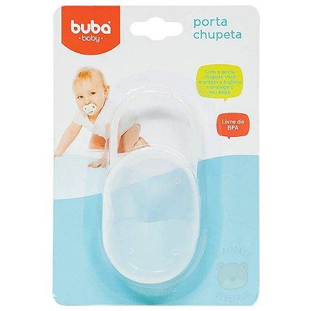 Porta Chupeta para bebê - Buba