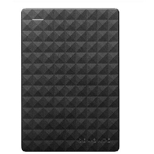HD Externo SEAGATE - STEA2000400 Expansion 4T USB 3.0