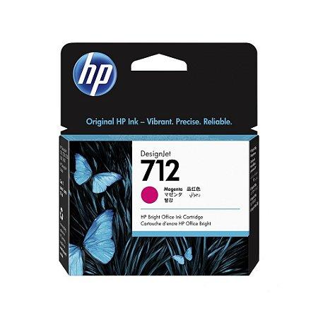 HP 712 Magenta PLUK 29ml