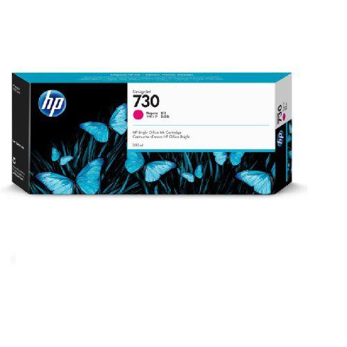 HP 730 Magenta PLUK 300 ml
