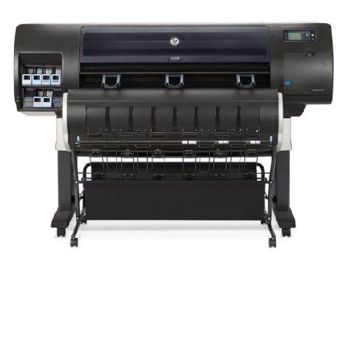 Plotter HP T7200