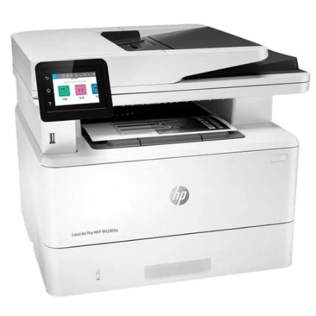 Impressora Multifunc HP Laserjet PRO M428FDW, Laser, Mono, Wi-Fi