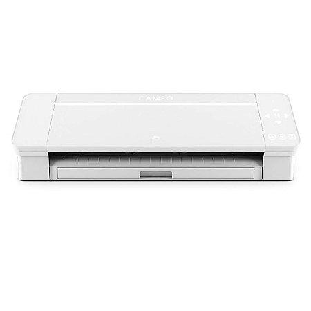 Silhouette Cameo 4 - Impressora de Recorte com Curso Gratis