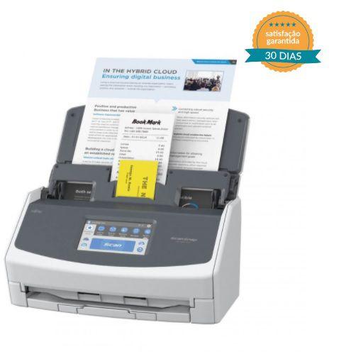Scanner FUJITSU ix1400