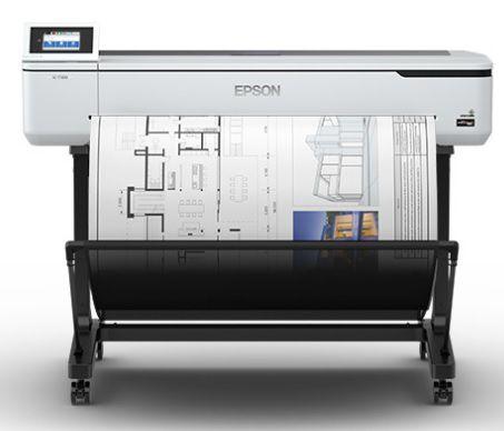 Plotter Epson T3170 A1 24