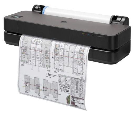 plotter HP T250