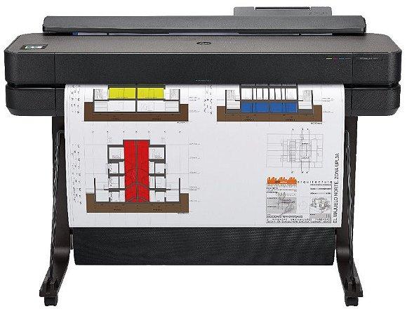 Ploter HP T650
