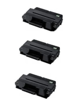 3x Toner D205 SAMSUNG ML-3310 SCX-5637FR