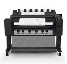 Plotter HP Designjet T2500
