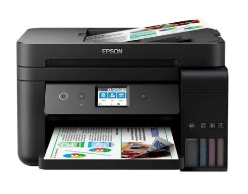 Impressora Multifuncional Epson L6191