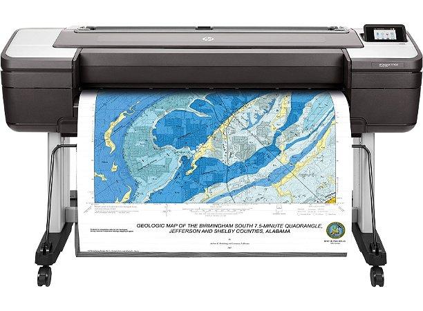 PLOTTER HP DesignJet T1700