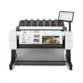 Plotter HP Designjet T2600