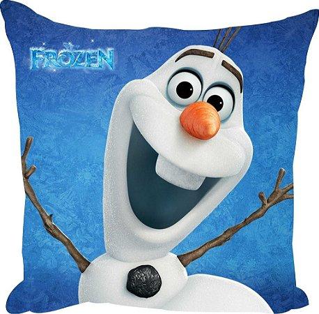 Almofada Frozen - Olaf