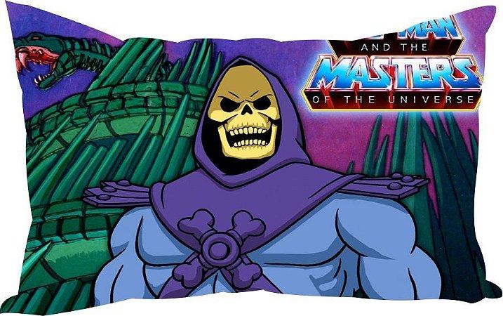 Almofada Retrô He Man - Esqueleto