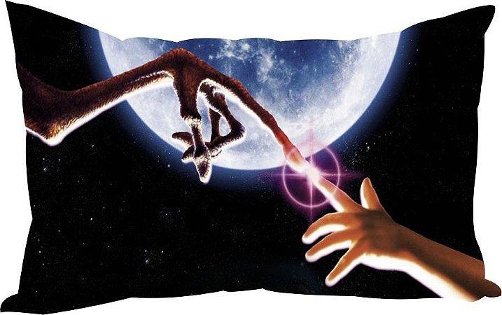 Almofada Retrô Filmes - E.T. O Extraterrestre