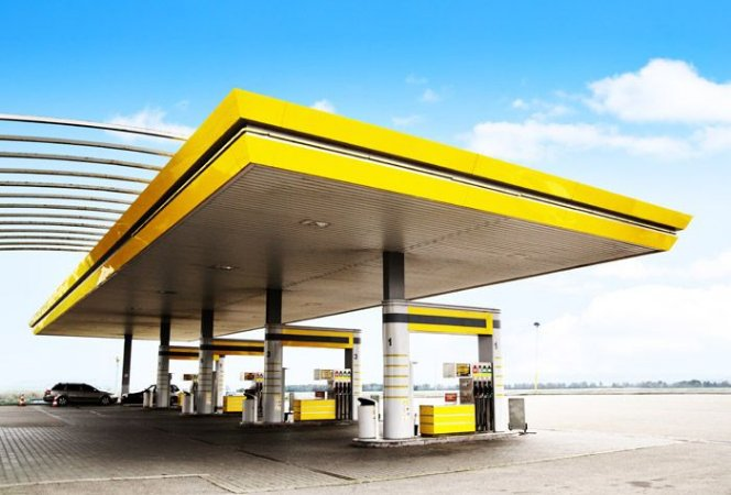 Sistema Para Automação de Postos de Combustíveis e Lojas de Conveniência