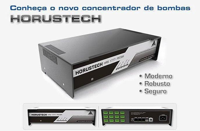 Concentrador Horustech