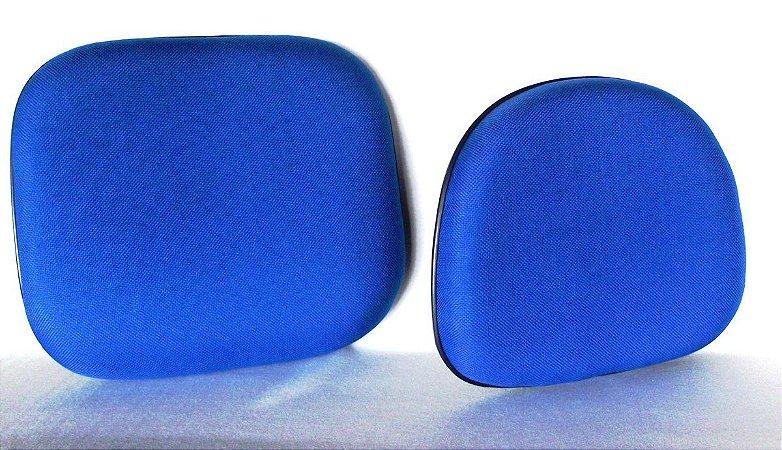 Conjunto De Assento E Encosto Para Cadeira Giratória