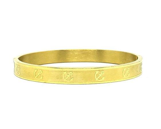 Bracelete Âncora REF BR010