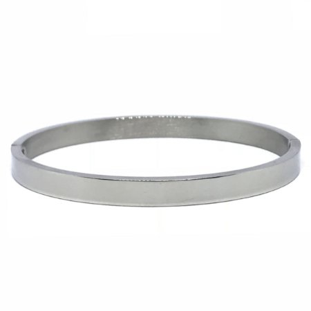Bracelete Prata ref P696
