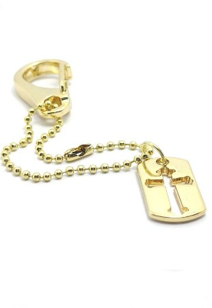 Chaveiro Kodo Acessórios Cruz Dourado