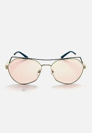 Óculos Kodo Acessórios Gata Rosa