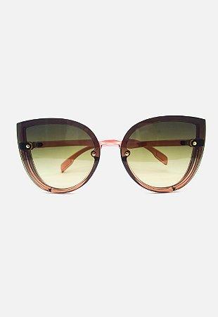 Óculos Kodo Acessórios Gatinho Rosa