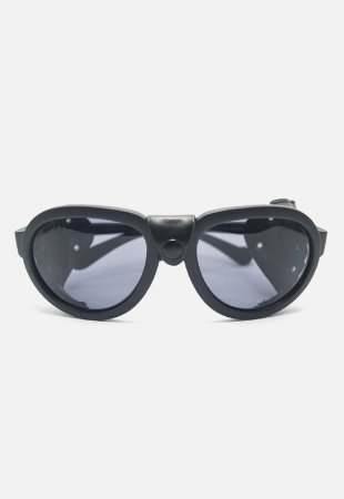 Óculos Kodo Acessórios Piloto Preto